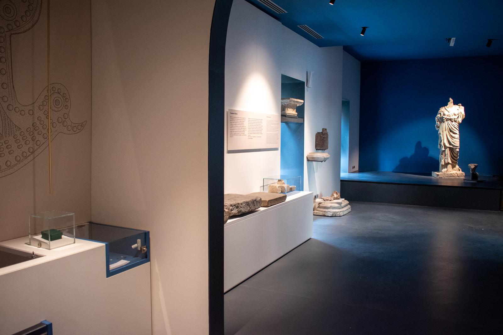 MUSEO Archeologico della Val Camonica