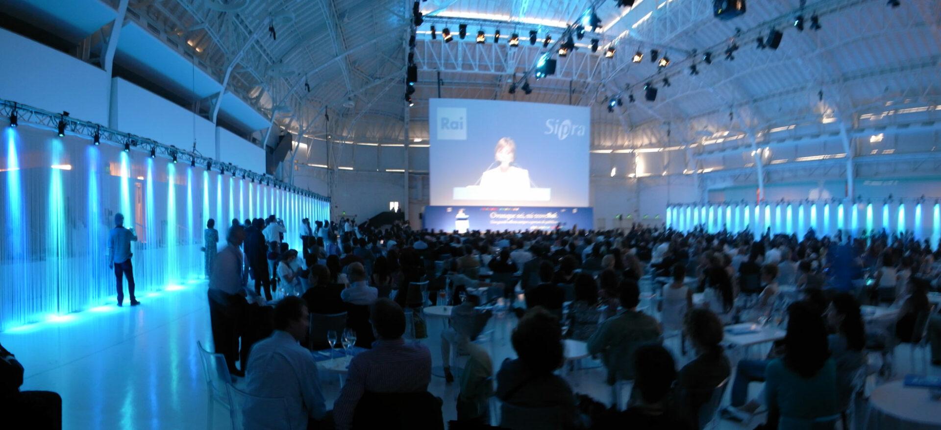 Convention e presentazioni